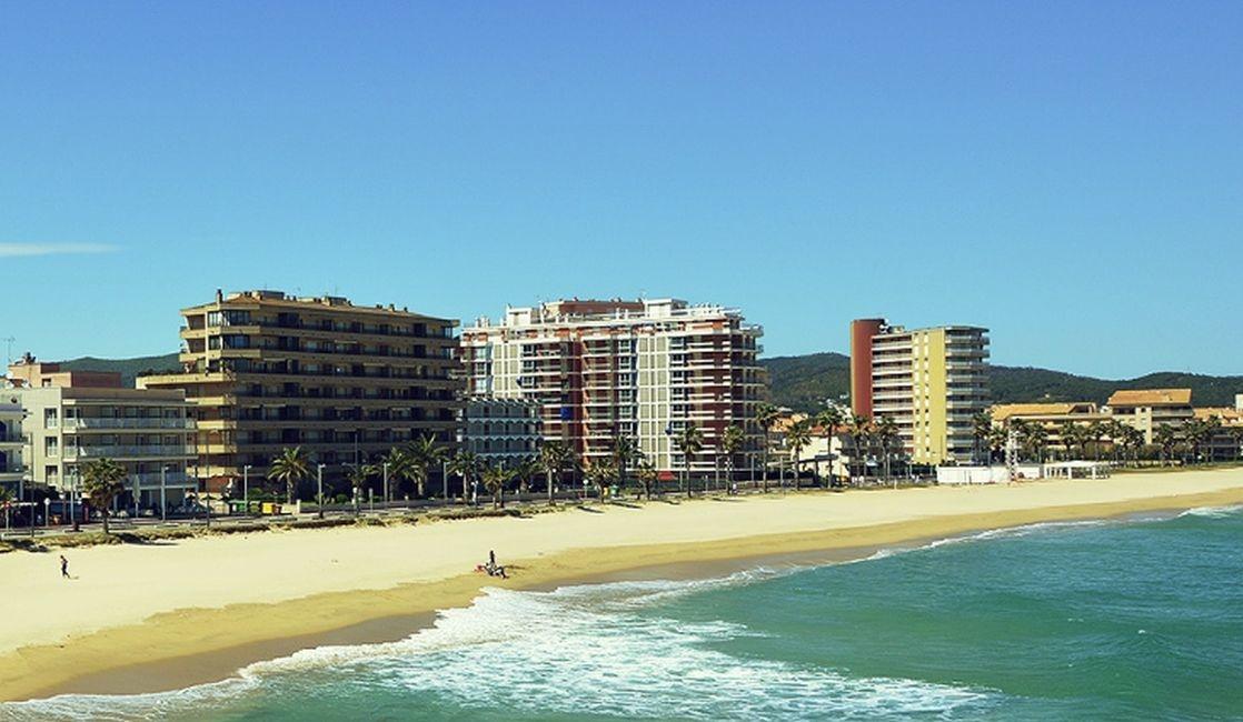 Купить отель в испании у моря стоимость аренды квартир дубай