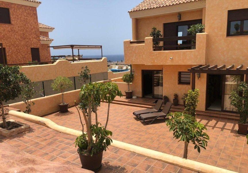 Дом в тенерифе купить продажа недвижимости в дубае у моря