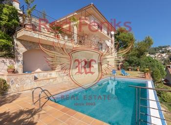 Купить дом в каталонии у моря италия дома
