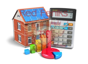 О покупке недвижимости в кредит