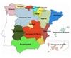 Карты Испании